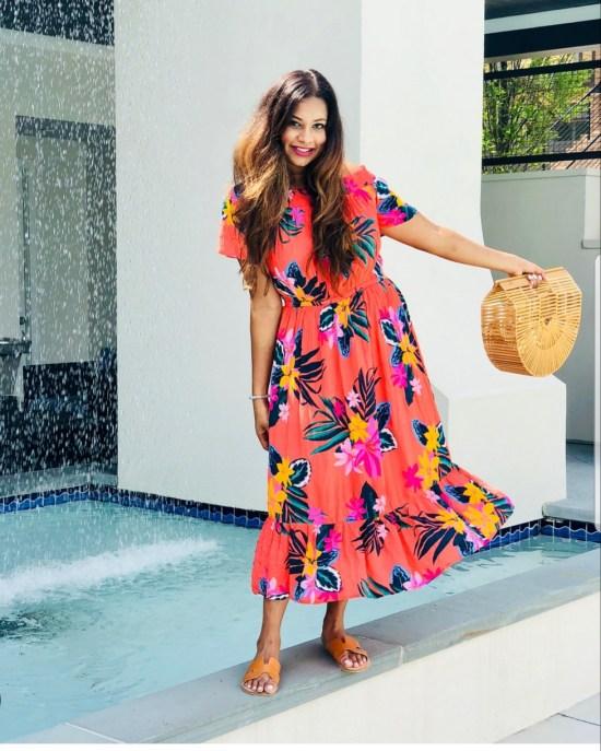Fashion Blogger Anila Sajja image