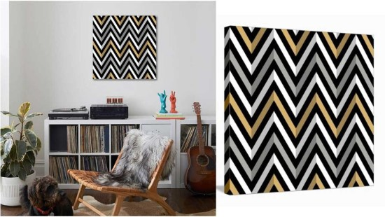 A selection of Art Deco design and decor ideas for your home picture