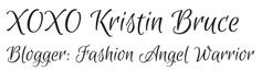 Kristin Bruce