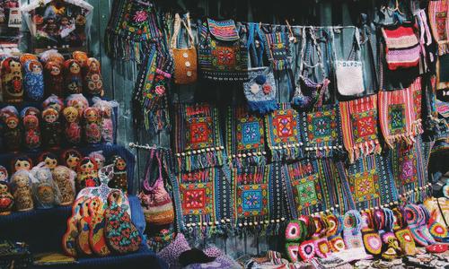 artisan-made, slow fashion