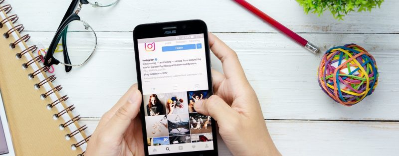what to post on instagram without having a product to sell