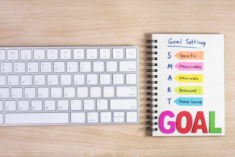 how to set smart goals you can actually achieve
