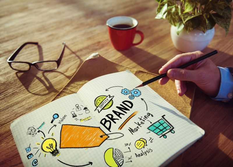 how to create the right brand voice