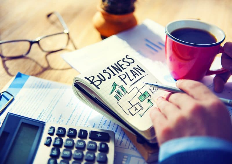 Business Plan Basics: What You Do Need To Get Started