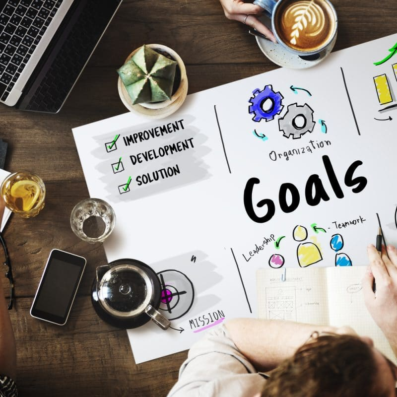 "Reviving Your Business Goals After the ""New Year High"" Wears Off"
