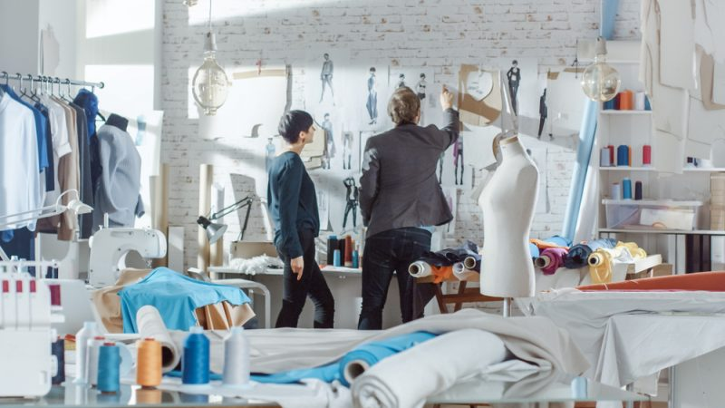 Fashion Business Advice from New York's Leading Manufacturers