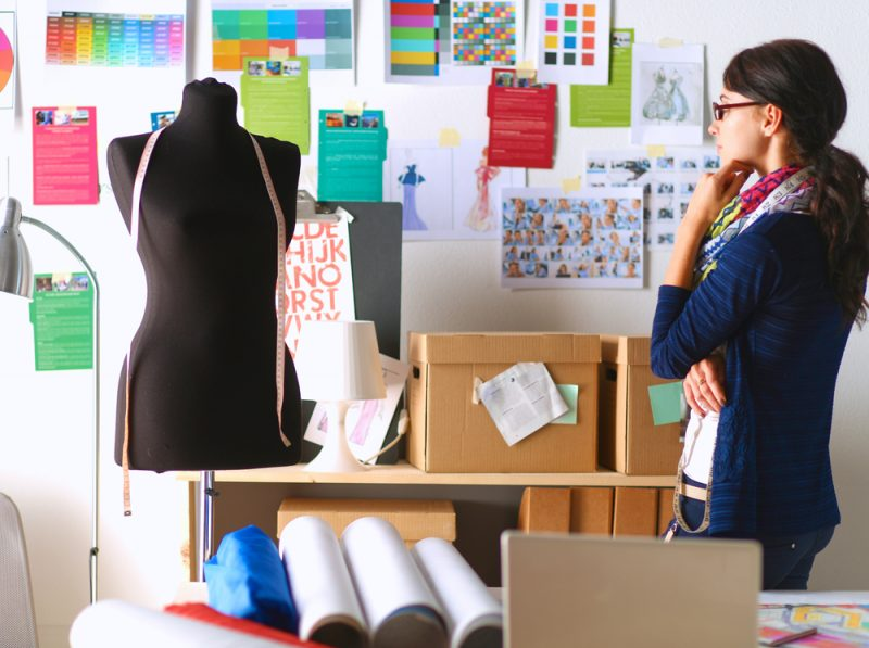 What You Need Before You Launch Your Fashion Line