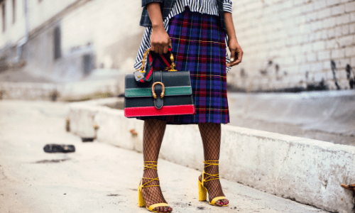 types of plaid, plaids versus check patterns