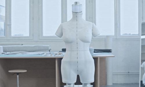 emineo, smart mannequin