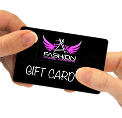 FAW Gift Card