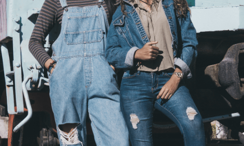 Ss 2020 trends, summer 2020 trends, summer 2020 fashion trends, fashion trends, spring 2020 trends, spring 2020 fashion trends, everything old is new again, 2020 trends, head-to-toe denim, denim, bucket hats, strappy squared toed sandals, Britney and Justin, Top Shop, Guess, Dolce and Gabbana, Elle Tahari, mid-80s, Paris Hilton, Brad Pitt, Loeffler Randall, Jay Z, leopard print, chunk boots with cute dresses, sheers, underwear as outwear, slips, SJP, Kate Moss, Dior, Simon Miller, Shutz, Marni, Jason Wu, Anna Sui, Michael Kors, Dr. Martens, big jackets, bright colors, bike shorts, psychedelic durs, Olivia Newton, Demi Moore, Melanie Griffith, florals, crochet, short shorts, Bermuda shorts, tie-dye, Celine, Mark Jacobs, Fendi, Jonathan Simkhai, Gani, Lanvin, Chanel, Ferragamo, Miu Miu, Alice + Olivia, Tom Ford, Valentino, Saint Laurent, Keds, Bobby Darin, Jefferson Airplane, Janis Joplin, Christian Dior, Madewell, Versace, Vans