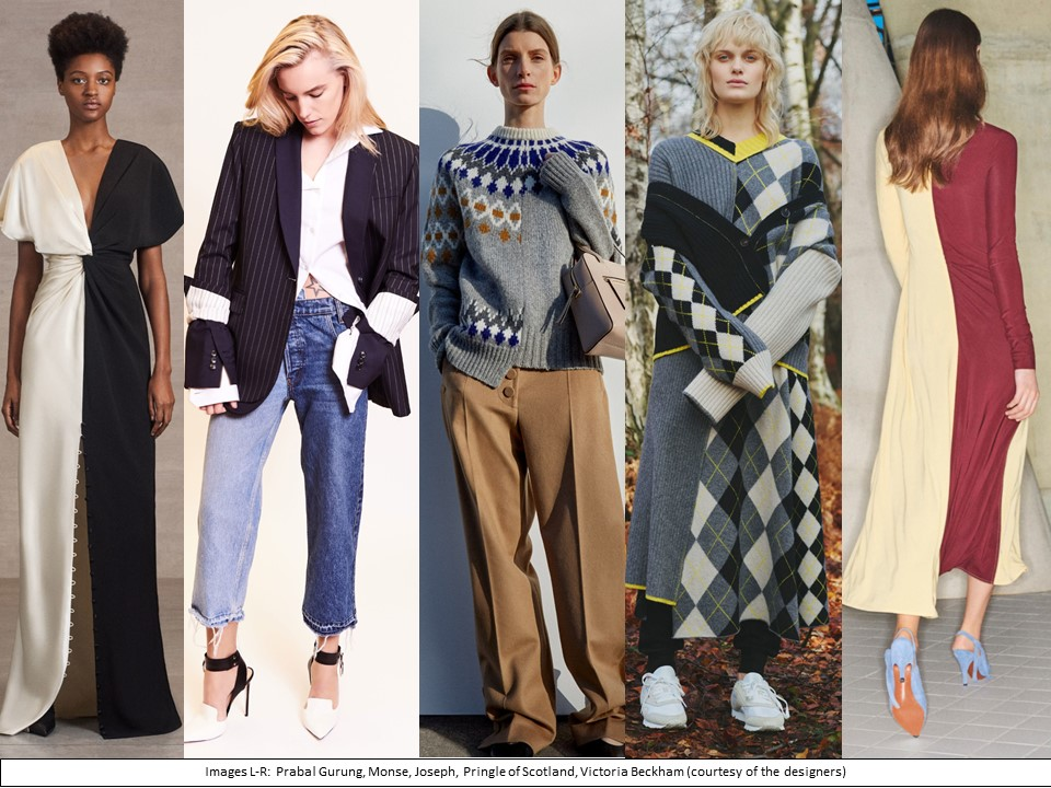 Fashion Anthropologist Pre-Fall 2018 Overview