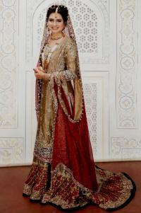 An overview of asian wedding dresses  fashionarrow.com
