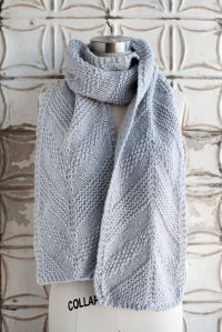 Free knitted scarf patterns  design your own pattern ...
