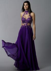 How to make sure that you choose the perfect purple prom ...