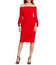 History behind red cocktail dress  fashionarrow.com