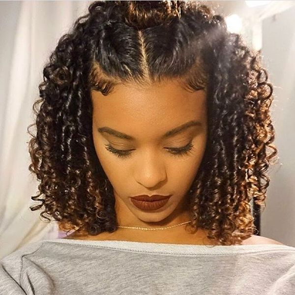 Have Curly Hairstyles To Catch The Attention Of All Fashionarrow Com