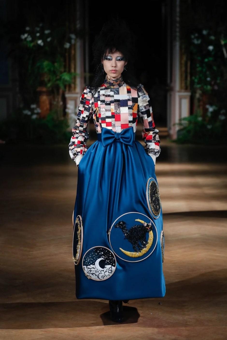 Fashion Art Magazine