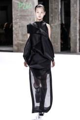 Rick Owens Fashion show Paris Fashion Week Spring 2017 RTW collections NYTCREDITS: Valerio Mezzanotti / NOWFASHION