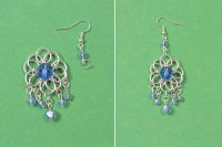 chandelier earrings | Fashion Beads and Accessories