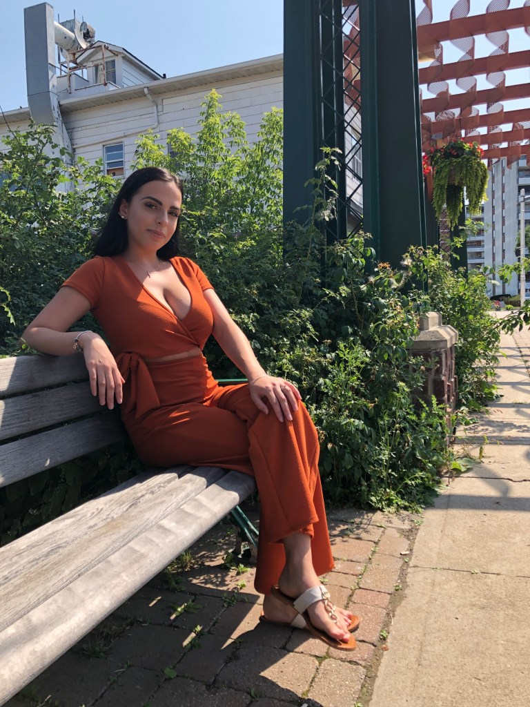 jumpsuit, winners, young mom looks, trends, summer looks, summer 2019 fashion
