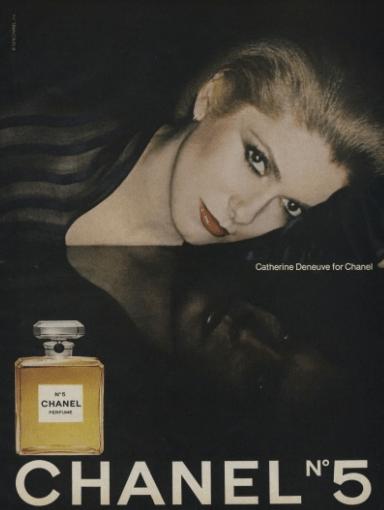 Publicidad de los aos 70s en revistas de moda
