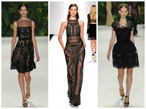 black lace 2
