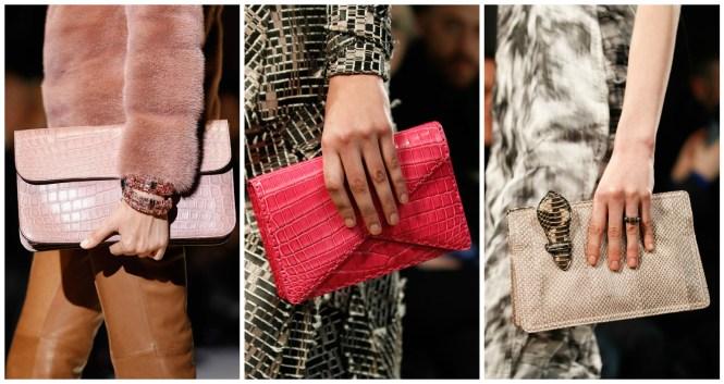 reptile skin handbags