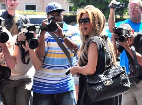 Kim Kardashian Chanel