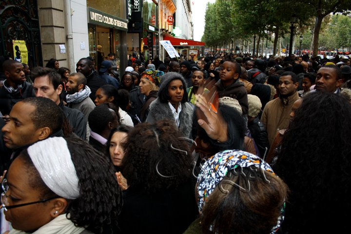 Image result for france black population