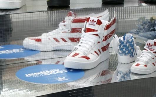 4 Jeremy Scott Adidas Spring Summer 2012