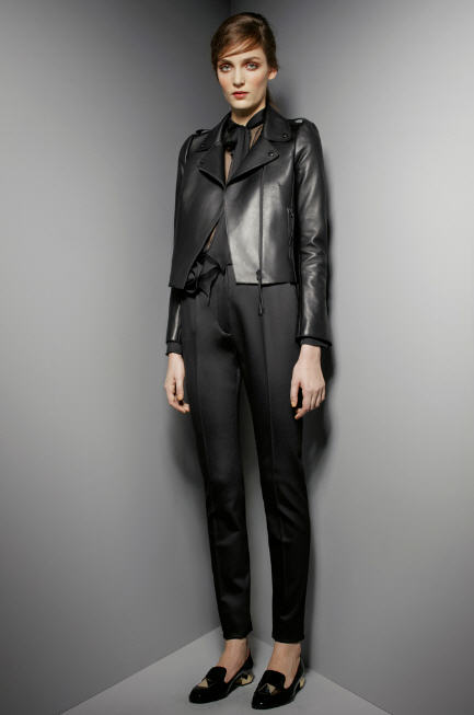 Valentino's Pre-Fall 2012 collection