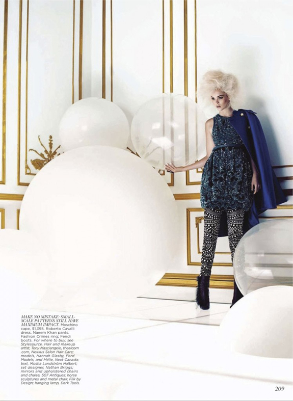 flare-2012-09-sep-dragged-21-Hannah Glasby and Melie by Chris Nicholls for Flare Magazine September 2012