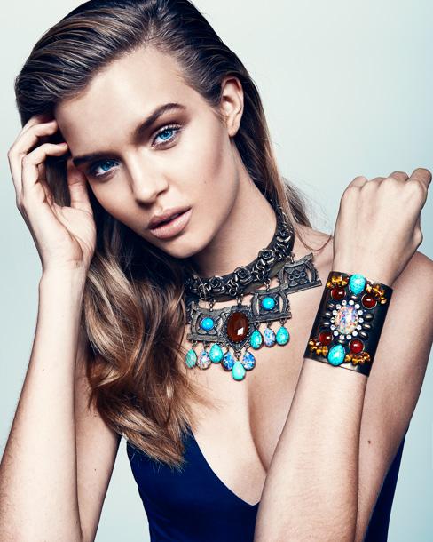 dannijo-spring-2013-lookbook-emmy-bracelet