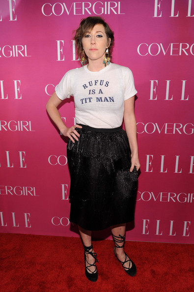 Martha-Wainright-4th-Annual-Elle-Women-In-Music-Celebration