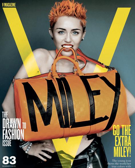 Miley-Cyrus-V-Magazine-1
