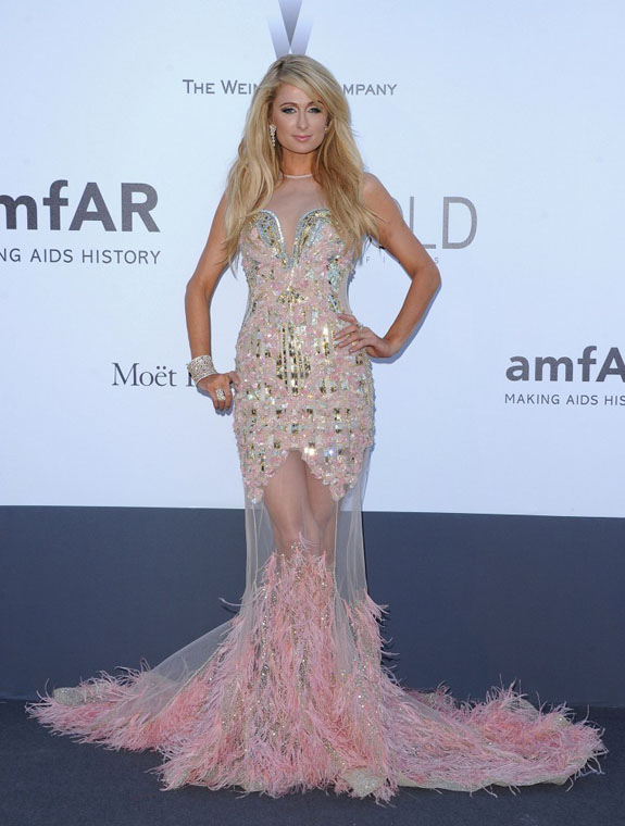 Paris-Hilton-amfAR-cinema-against-aids-gala
