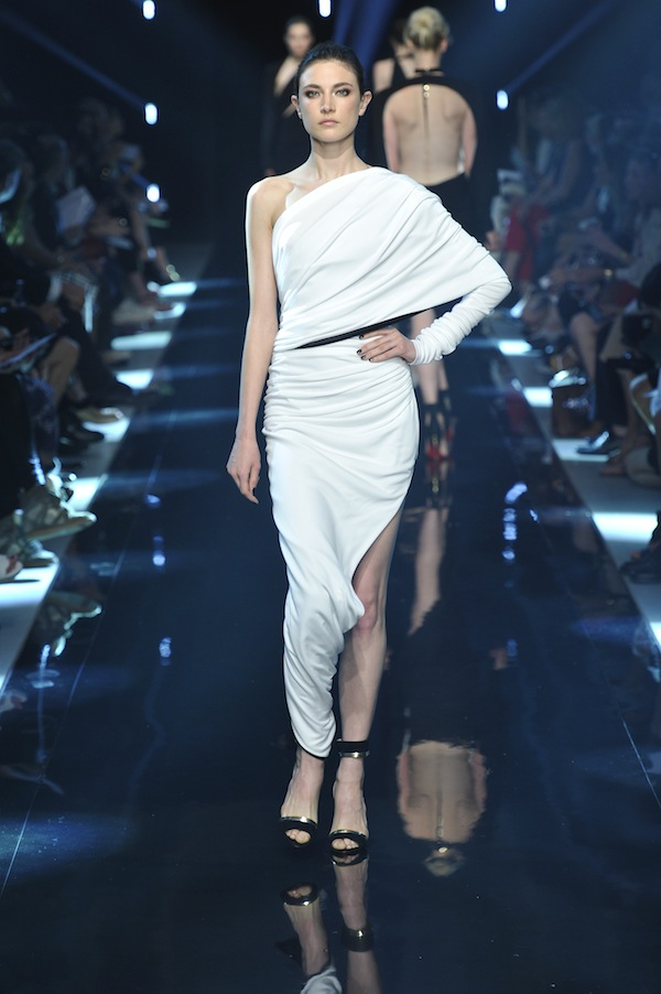 28 alexandre vauthier fall 2013 couture