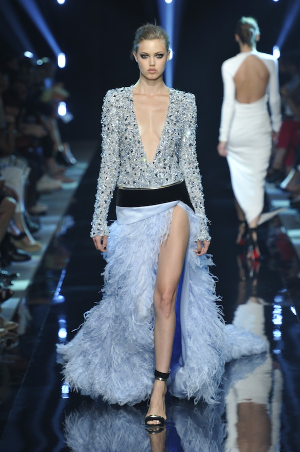 31 alexandre vauthier fall 2013 couture