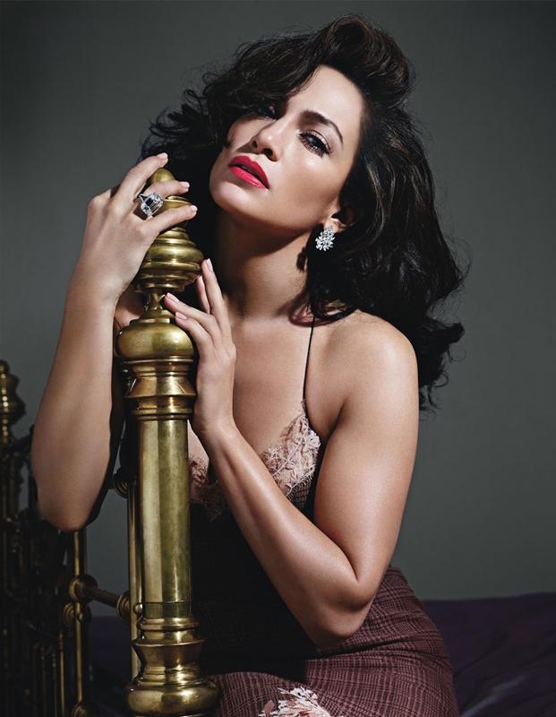 5  Jennifer Lopez by Mario Sorrenti for W Magazine