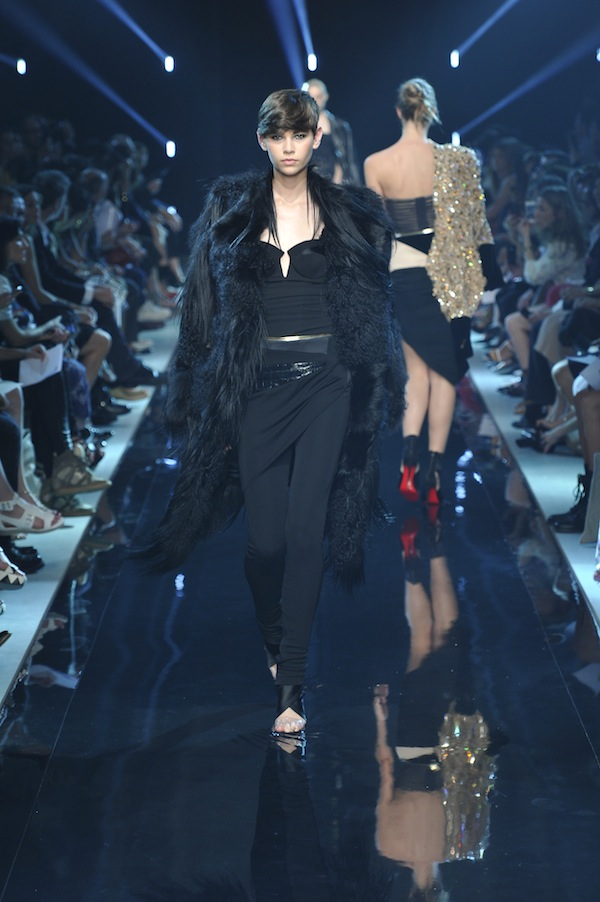 alexandre vauthier fall 2013 couture 0