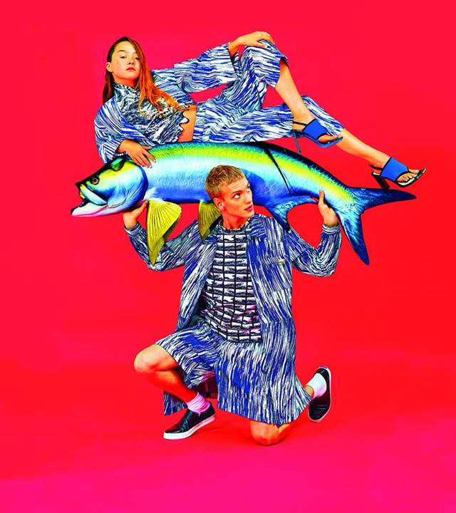 devon-aoki-paul-boche-kenzo-spring-2014-ad-campaign-6