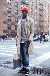 street african american york mens male daily winter stylish beanie wear bomb jamaicans dudes xxxtentacion claiming collar slut wearing magazine