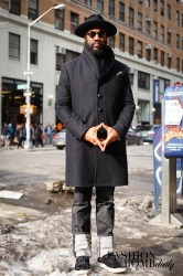 street york american african wool mens fedora bomb wear daily magazine winter celebrity spring cuffed trench enlivened denim jeans standard