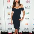 Look for Less Khloe Kardashians Van Nuys Givenchy Mink Fur Slide Sandals  Fashion Bomb Daily