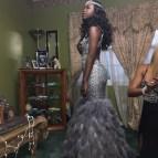 Slayed Prom Dresses 2017