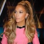 2018 World of Dance Jennifer Lopez Pink Dress