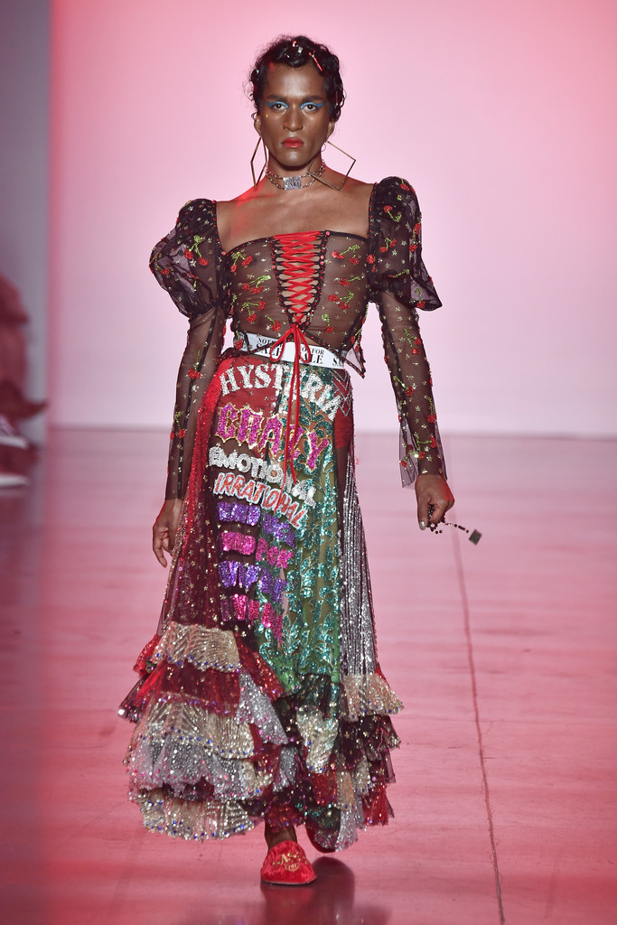 Show Review Discount Universe Spring 2019 Fashion Bomb