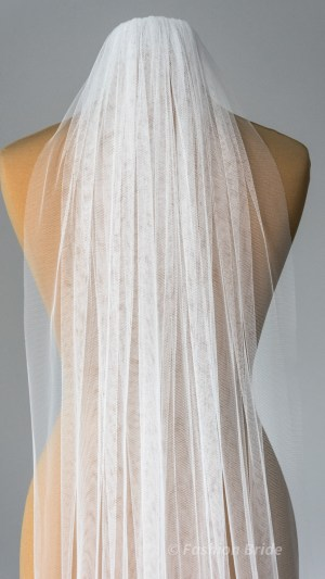 Soft Tulle Veils