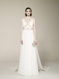 Marchesa 2013 Spring Bridal Collection | The FashionBrides